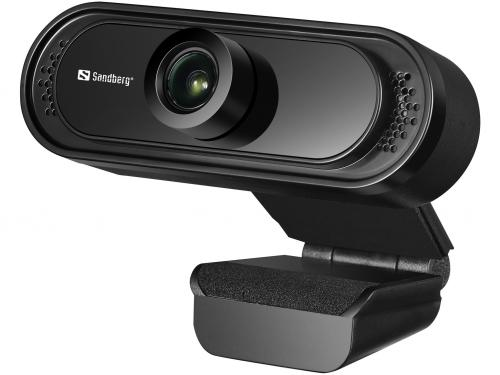 Sandberg USB Webcam 1080P Saver